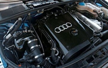 audi-a4_remont-turbiny